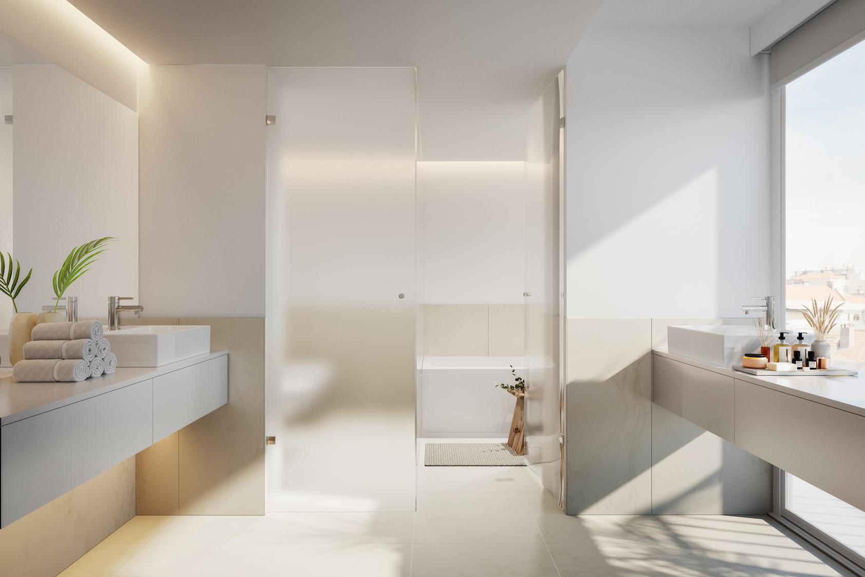 wc penthouse lumino